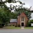 Saint Elizabeth of Hungary Catholic Church in Farmville,NC 27828