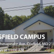 Emmanuel Wesleyan Church Crisfield Campus in Crisfield,MD 21817