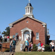 Marvin United Methodist Church in Lincolnton,NC 28092