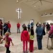Houston Mennonite Church in Houston,TX 77055