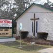 China Grove Baptist Church in Willis,TX 77378