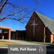 Faith Lutheran Church in Port Huron,MI 48060