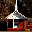 Pleasant Grove Baptist Church in Summerville,GA 30747