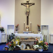 St. Anthony of Padua Catholic Church in San Antonio,FL 33576
