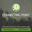 Connecting Point Church in McDonough,GA 30253