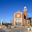 Holy Name of Jesus Cathedral in Raleigh,NC 27606