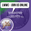 THE LIVING WORD WORSHIP CENTER in NEW BERN ,NC 28563