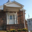 Roberts Chapel A.M.E. Church in Linden,TN 37096
