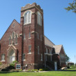 Salem Evangelical Lutheran Church in Axtell,KS 66403