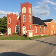 Bluff City United Methodist Church in Bluff City,TN 37618