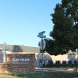 Kerman Baptist Church in Kerman,CA 93630