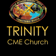 Trinity CME Church in Decatur,IL 62521-2667