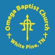 Omega Baptist Church in White Pine,TN 37890