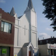 Central Assembly of  God Church in East Boston,MA 2128.0