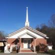 Friendship #2 Baptist Church in Mineral Bluff,GA 30559