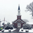 Memorial United Methodist Church in Appomattox,VA 24522