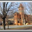 St. Peter Claver Catholic Church in Baltimore,MD 21217-2817