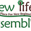 New Life Assembly of God in Granite City,IL 62040