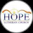 Hope Lutheran Church in Spearfish,SD 57783