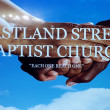 Eastland Street Baptist Church in Fort Worth,TX 76119