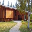 Lord of Life Lutheran Church in North Pole,AK 99705