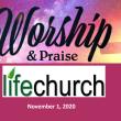 Life Church of Waynesville in Waynesville,NC 28786