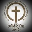 Cornerstone Baptist Church (Goldston NC) in Goldston,NC 27252