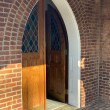 Ascension Episcopal Church in Amherst,VA 24521
