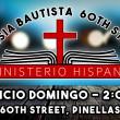 Iglesia Bautista 60th St in Pinellas Park,FL 33782