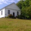Appleton Baptist Church in Appleton,ME 04862