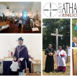 Saint Athanasius Anglican in Glen Allen,VA 23060
