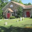 Zion Stone United Methodist Church in Halifax,PA 17032