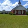 Harville Baptist Church in Brooklet,GA 30415