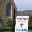 Grace Episcopal Church in Ponca City,OK 74601