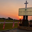 First Assembly of God in Waxahachie,TX 75165