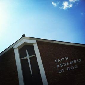 Faith Assembly of God in Hazle Township,PA 18202