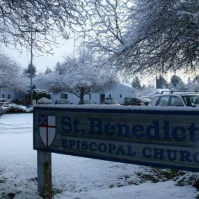 Saint Benedict Episcopal Church in Lacey,WA 98509