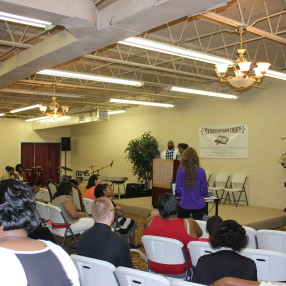 New Birth Kingdom Church