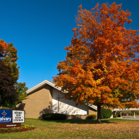 Calvary Bible Church East in Kalamazoo,MI 49048
