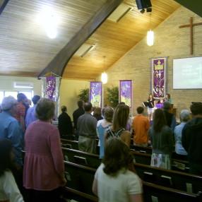 Calvary Bible Church East