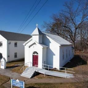 Calvary Mennonite Fellowship