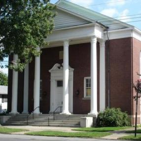Lockport United Church of Christ in Lockport,NY 14094