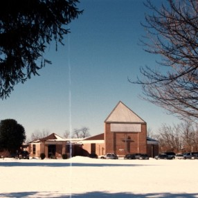 Upper Merion Baptist Church in King of Prussia,PA 19406