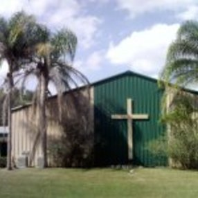 Terrace Palms Community Church in Tampa,FL 33637