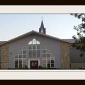 Calvary New Life Tabernacle in Gerald,MO 63037