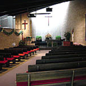 Lansing Presbyterian Church in Lansing,IL 60438-2715