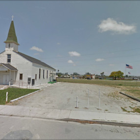St. James CME Church in Salinas,CA 93901-2845