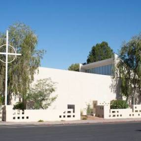 University Presbyterian Church in Tempe,AZ 85282-3597