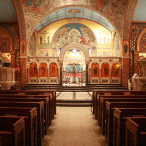St. Paul Cathedral in Hempstead,NY 11550-2050