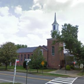 Calvary United Methodist Church in Arlington,VA 22202